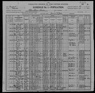 1900 US Census Napoleon Babeau
